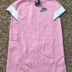 Nike dress/long shirt